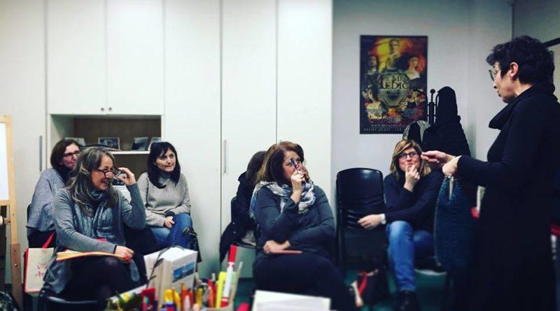 Arriva l'Autunno… Partono i nuovi corsi ArteMìa!
