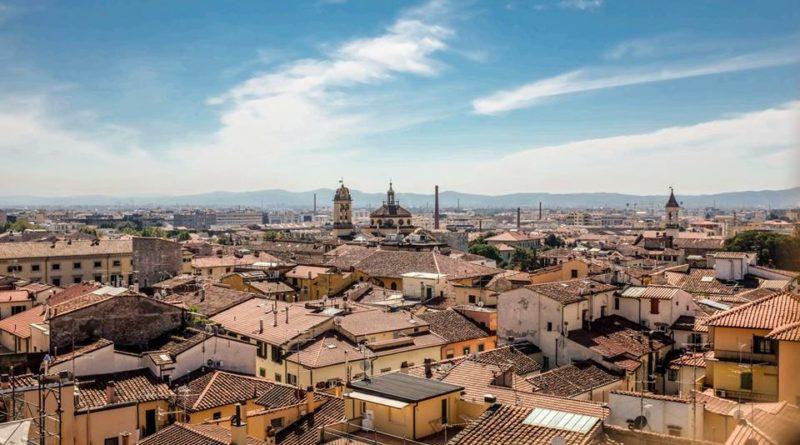 Apertura speciale del  Campanile della Cattedrale di santo Stefano di Prato