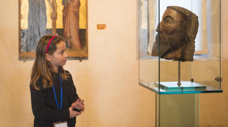 """Torna il ciclo di appuntamenti """"Apprendisti di bottega si diventa"""" al Museo dell'Opera del Duomo di Prato!"""