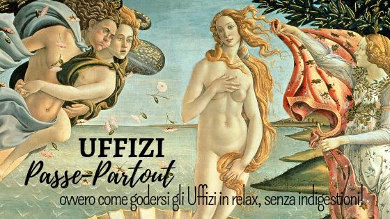 UFFIZI | Passe-Partout