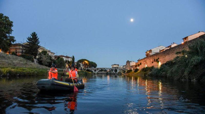 Prato vista dal fiume – VISITE INSOLITE AD UNO SCAMPOLO DI CITTÀ 2019