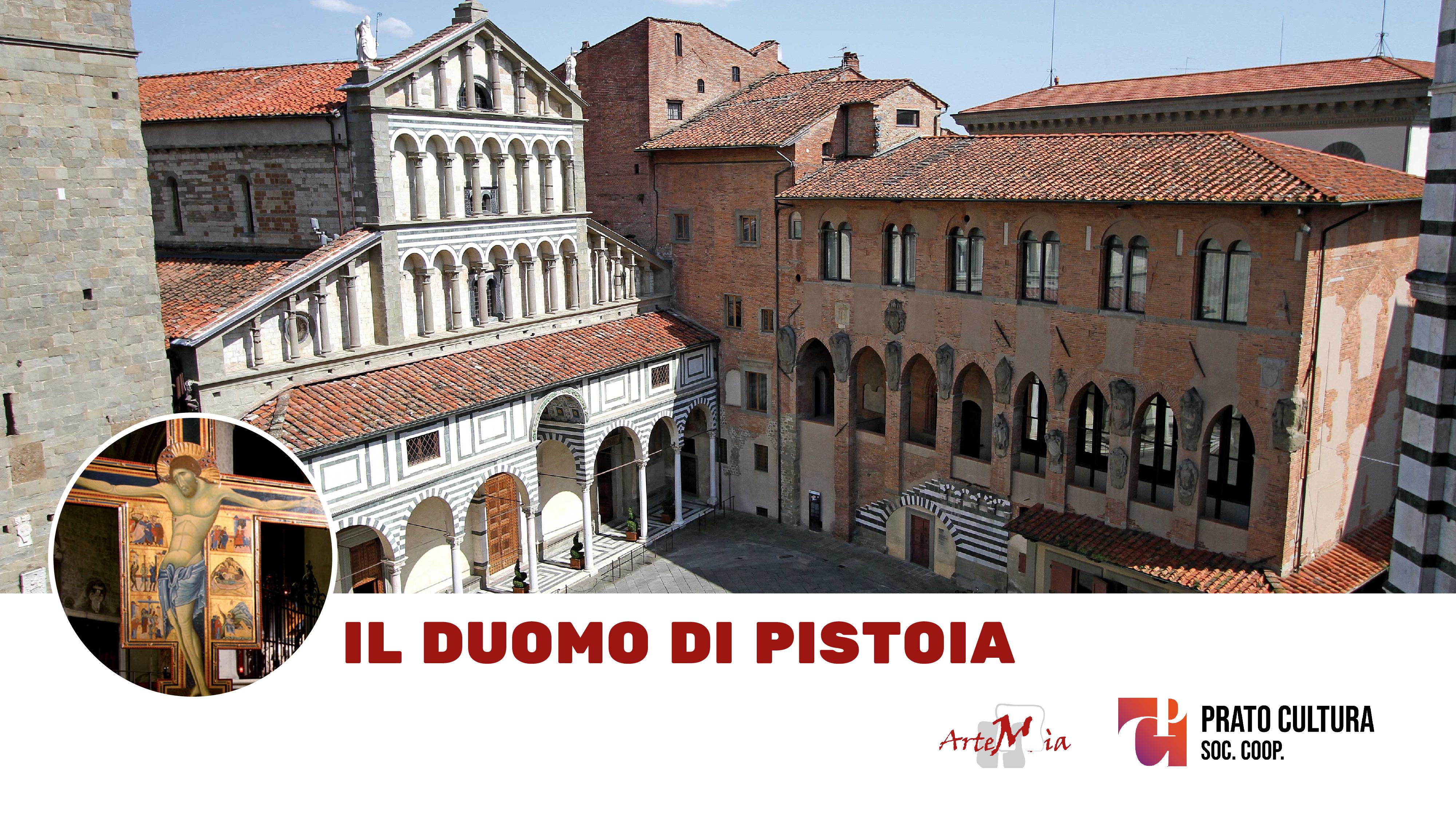 Visita: Il Duomo di Pistoia