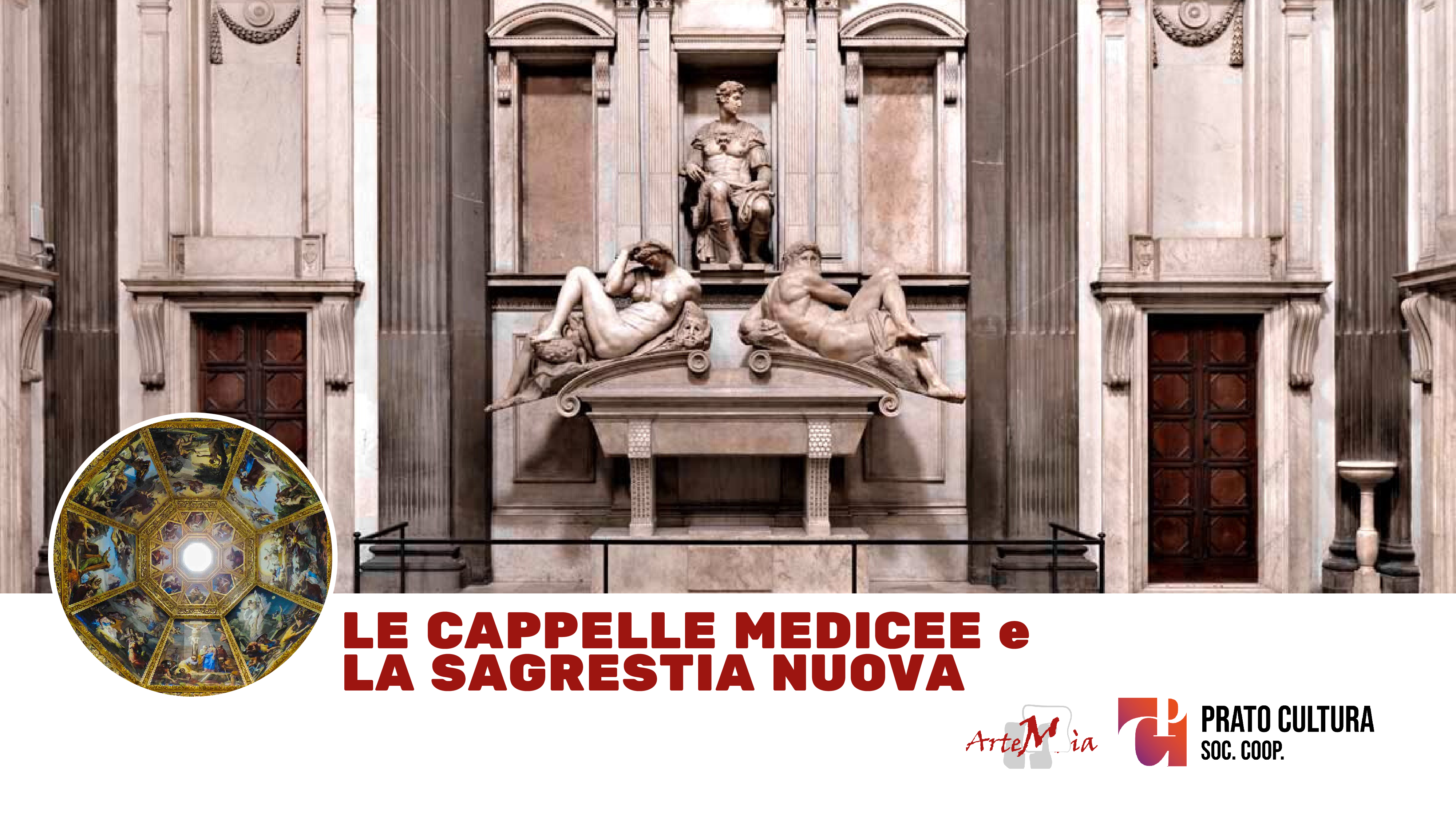 Le Cappelle Medicee in San Lorenzo a Firenze