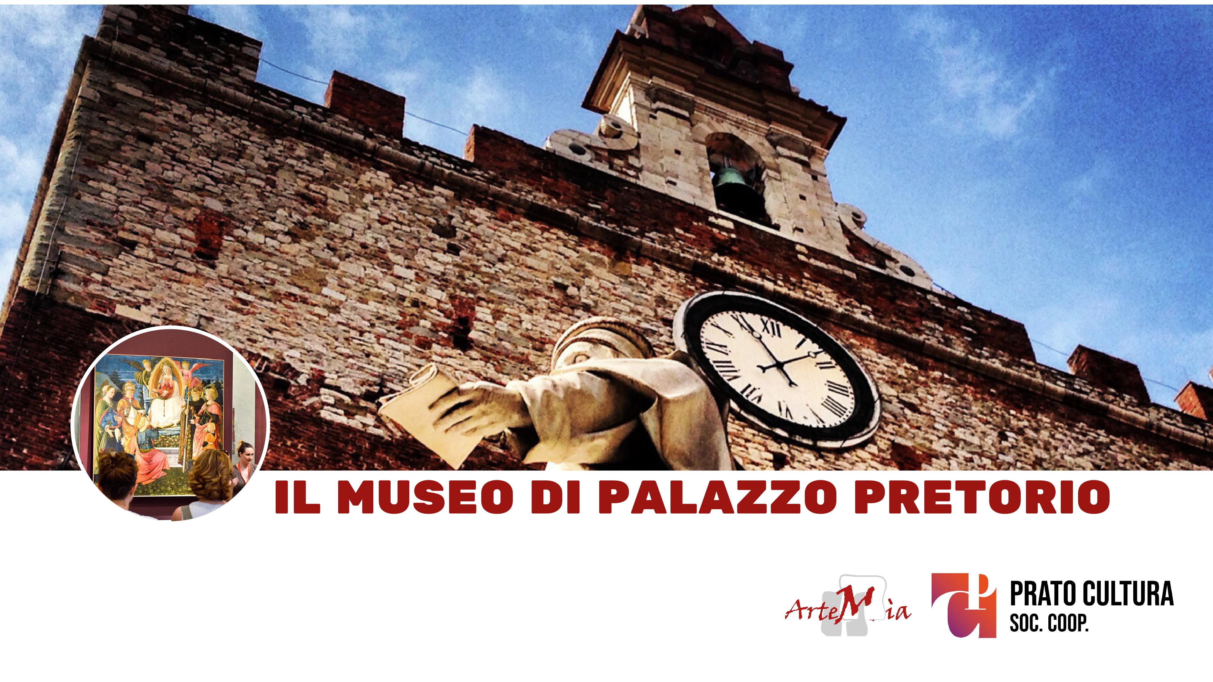 Visita: Il Museo di Palazzo Pretorio a Prato