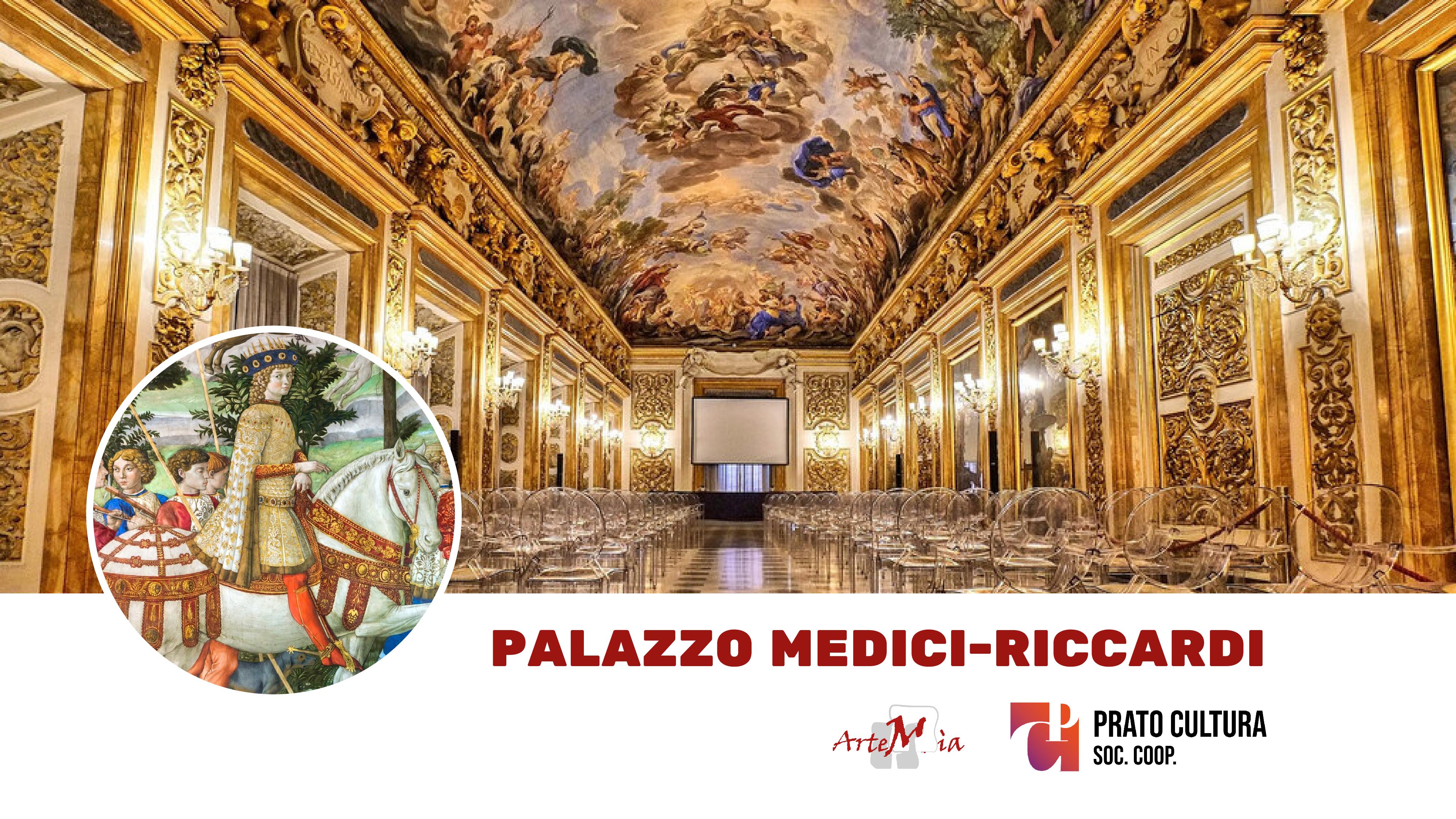 Visita: Palazzo Medici-Riccardi di Firenze