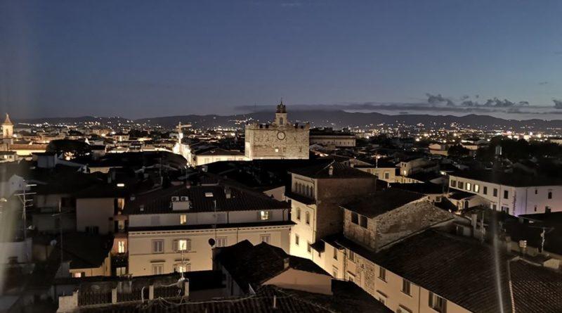 Visite al campanile del Duomo di Prato 2020