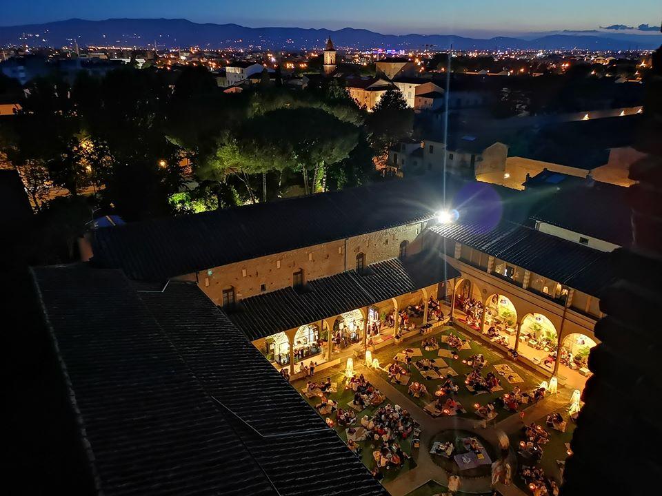 Visita al Museo di San Domenico e salita al Campanile