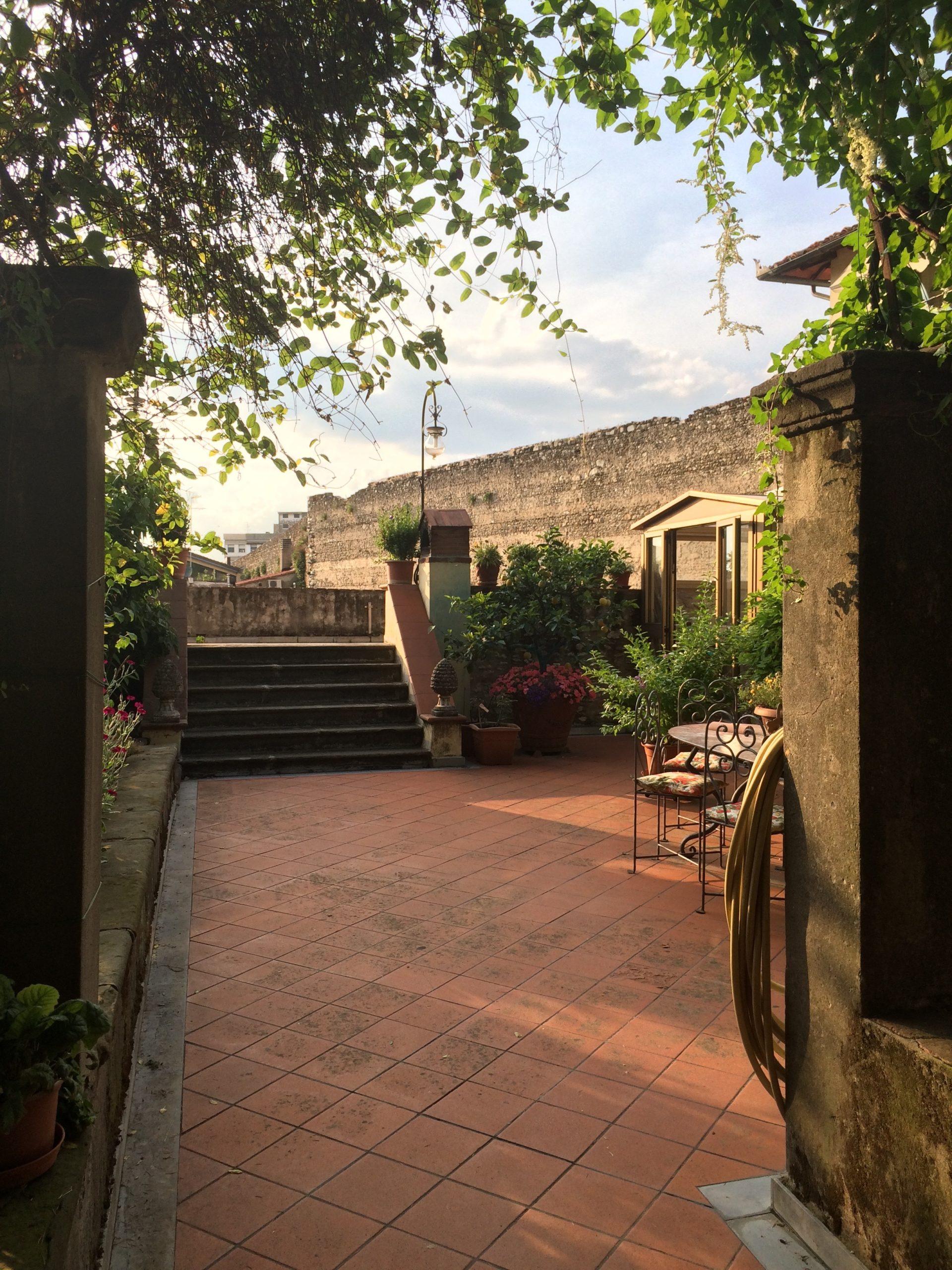 Visita: Il Bastione di Santa Trinita