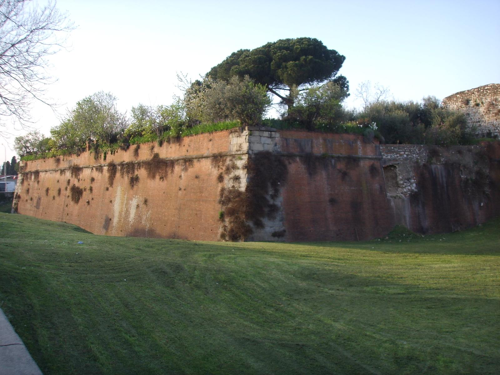 Visita: Il Bastione di San Giusto