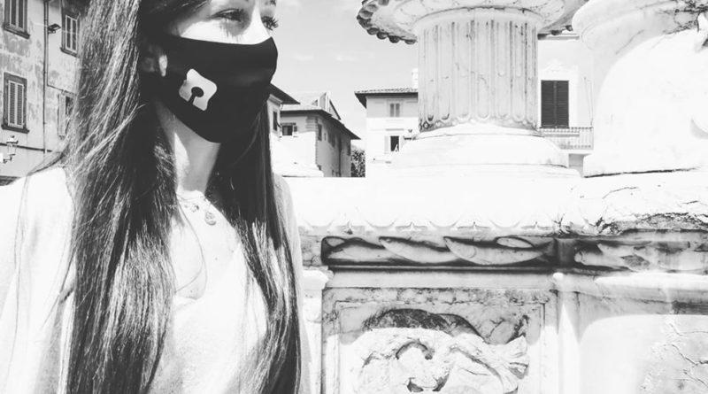 Portiamo Prato sulle nostre mascherine!