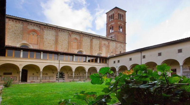 Visite al Museo di San Domenico e salita al Campanile