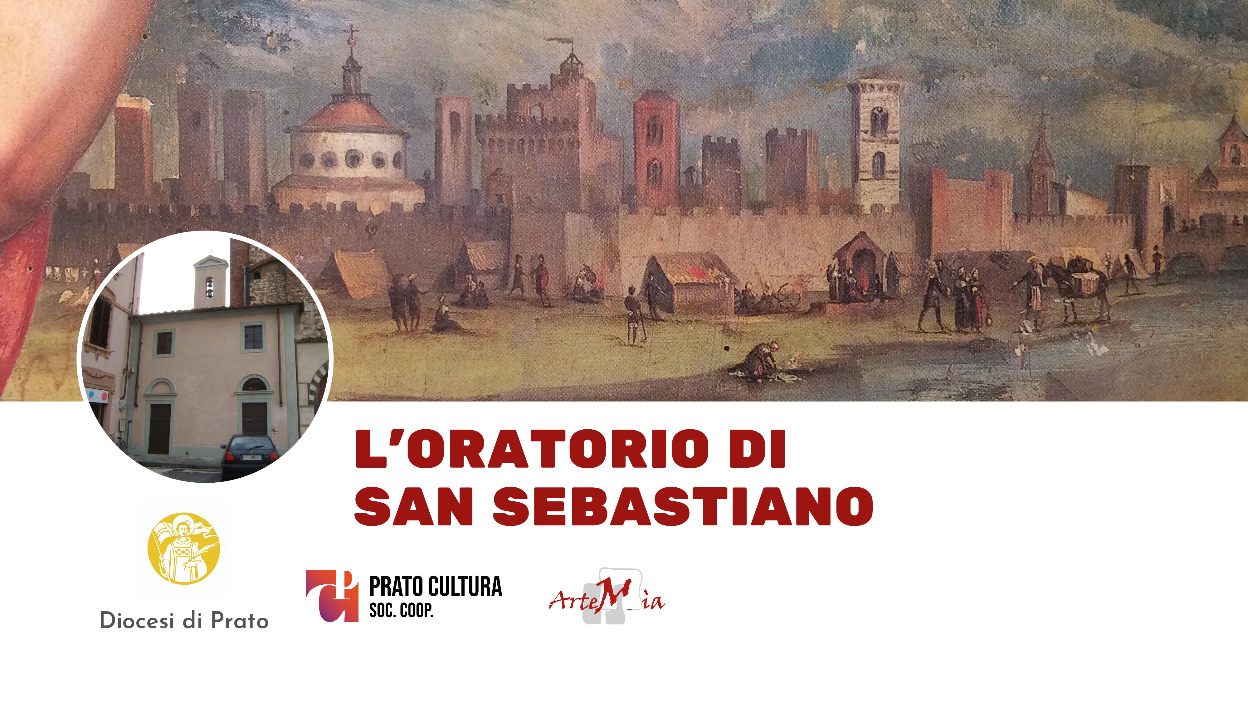 Visita: L'Oratorio di San Sebastiano