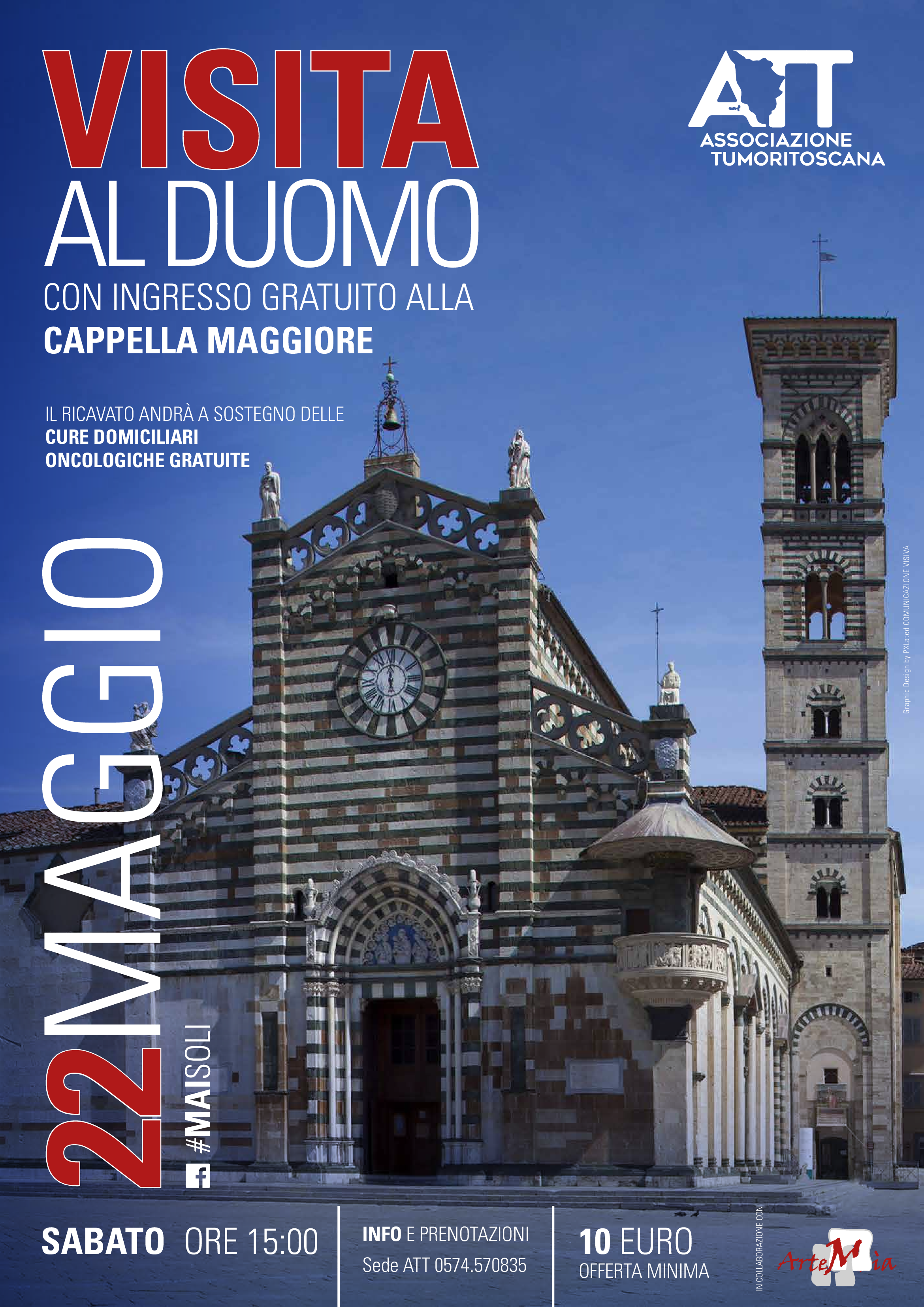 Visita: Visita guidata al Duomo di Prato per ATT