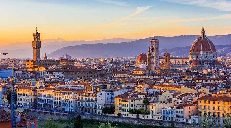 Dai nuovi siti UNESCO di Firenze alla Porta Santa del Duomo di Pistoia, passando per aperitivi e aperture straordinarie: le novità di Settembre e Ottobre