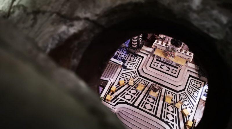 I tetti del Duomo